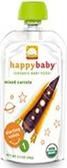 Happy Naturals - Carrots