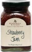 Stonewall Kitchen - Strawberry Jam -13oz