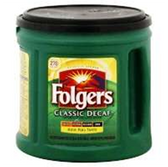 Folgers Classic Roast Coffee - 11.3 oz