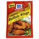McCormick Original Buffalo Wings Seasoning Mix, 1.6oz