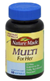 Nature Made Multi For Her Softgels, 60 CT