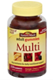 Nature Made Multi Adult Gummies, 150 CT