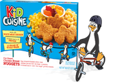 Kid Cuisine - Fun Nuggets