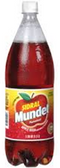 Sidral Mundet Sparkling Apple Juice -1.5L