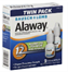 Bausch & Lomb Alaway Original Prescription Strength Allergy Eye