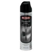 Weimans Stainless Steel Cleaner and Polish-12 oz