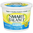 Smart Balance Light Butter -45 oz
