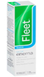 Fleet Enema Saline Laxative, EACH