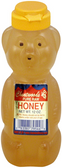 Cheatwood Honey Bear -12oz
