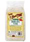 Bob's Red Mill Organic Whole Grain Stone Ground Dark Rye Flour,