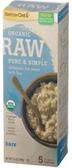 Better Oats Organic Raw - Bare -5pouches
