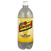 Schweppes Tonic Water Diet -1 L