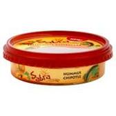 Sabra Chipotle Hummus - 10 oz