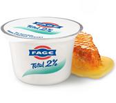Fage 2% Greek Yogurt Honey - 5.3 oz