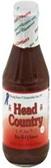 Head Country - Hot Bar-B-Q Sauce -18oz