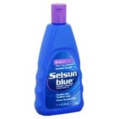 Selsun Blue Itchy Dry Scalp Dandruff Shampoo - 11 Fl. Oz.