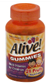 Nature's Way Alive! Multi‑Vitamin Gummies Children Natural