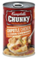 Campbell's Chunky Chipotle Chicken & Corn Chowder Soup, 18.8 OZ