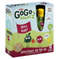 GoGo Squeeze Apple Berry Applesauce On the Go, 4 CT