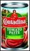 Contadina - Tomato Paste w/ Tomato Pesto -6oz