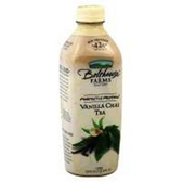 Bolthouse Farms Protein Vanilla Chai Tea Soy Beverage- 32 oz