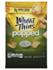 Nabisco Triscuit Thin Crisps Parmesan Garlic Crackers, 7.6 OZ