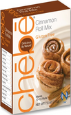 Chēbē Gluten Free Cinnamon Roll Mix -7.52oz