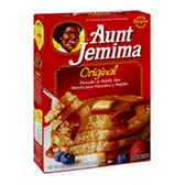 Aunt Jemima Original Pancake Mix -24 oz