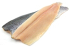 Fresh Rainbow Trout Fillet -lb
