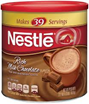 Nestle Rich Milk Chocolate Hot Cocoa Mix -39 serving