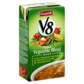 Campbell's - V8 RTS  Vegetable Blend -18.3 oz