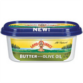 Land O Lakes: w/ Olive Oil - 7 oz