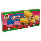 Little Debbie Strawberry Shortcake -13 oz