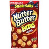 Nabisco Nutter Butter Bites -8 oz