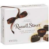 Russell Stover Assorted Fine Chocolates -12oz