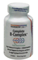 Rainbow Light Complete B‑Complex Food Based Formula Tablet