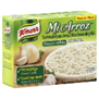 Knorr Mi Arroz White Rice Seasoning Mix, 4 CT