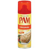 Pam Cooking Spray Original -8 oz