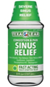 TexaClear Congestion & Pain Sinus Relief Fast Acting, 8 OZ