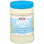 Kraft Light Mayonnaise -22 oz