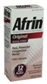Afrin Original Nasal Spray, Maximum Strength, 0.5 OZ
