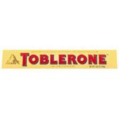 Toblerone Swiss Milk Chocolate Candy