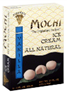 Mikawaya Moshi Vanilla Ice Cream, 12oz