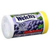 Welchs Grape Juice -11.5 oz