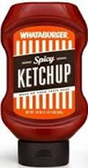Whataburger Spicy Ketchup -20oz