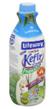 Lifeway Low Fat Peach Kefir Cultured Milk Smoothie, 32 OZ