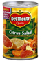Del Monte Citrus Salad, 15 OZ