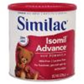 Similac Soy Powder Formula
