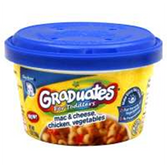 Gerber Graduates Lil Meals Mac and Cheese, Chicken & Vegetables