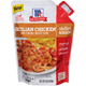 McCormick Skillet Sauce Sicilian Chicken, 9 OZ